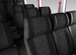 asientos interior minibus