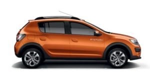 stepway expression