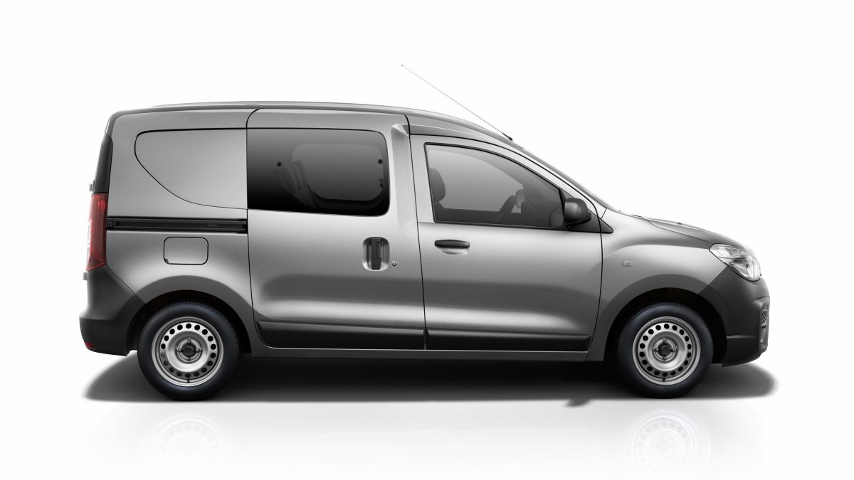 Kangoo Express Renault Utilitario